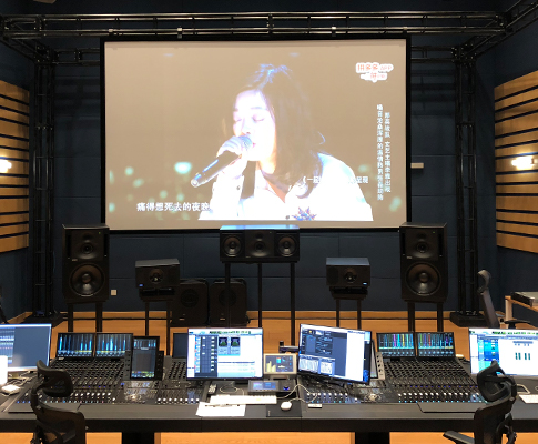 Zhejiang Radio and Television Group raising standards