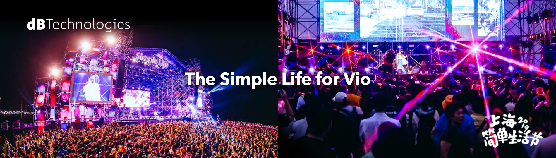 The Simple Life for Vio